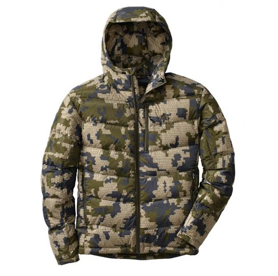 kuiu super down jacket review