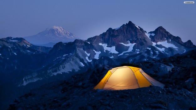 Best Tents of 2014