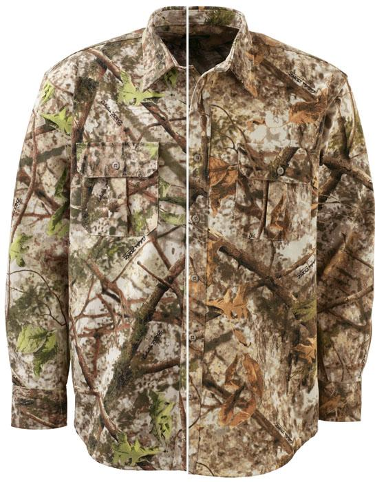 Cabelas ColorPhase Camo
