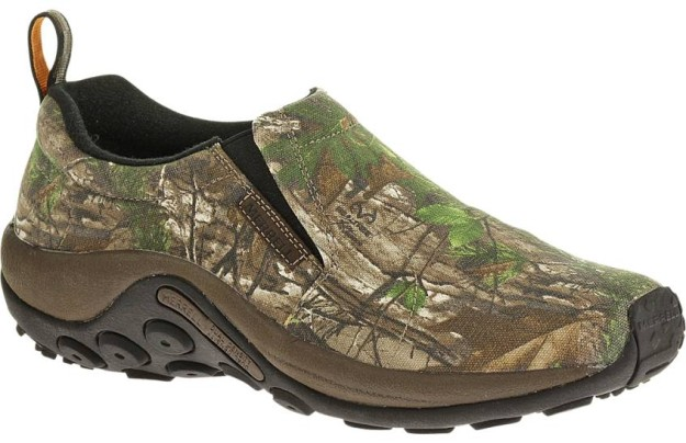 Merrell Realtree Jungle Moc