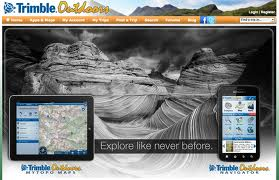Hunting and fishing app trimble for Hunting and fishing apps