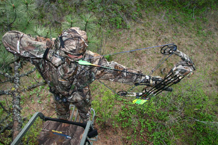 be a better bowhunter