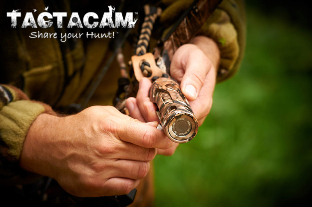 Tactacam Bow Stabilizer Camera