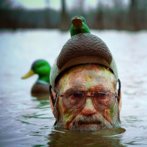 Duck Hunting photos