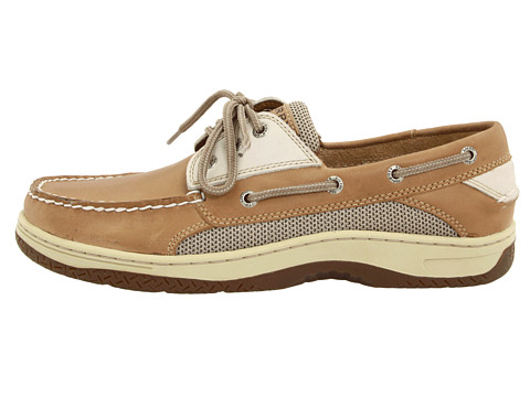 3 eye billfish boat shoe