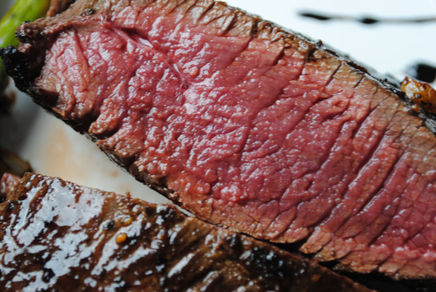 How to Cook Venison Steak
