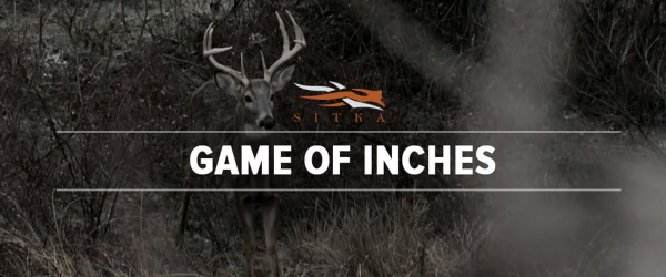 Sitka game of inches video