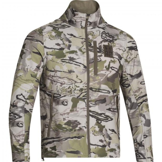 Under Armour Ridge Reaper Barren Series Camo