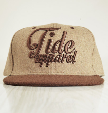 Tide Apparel Hat