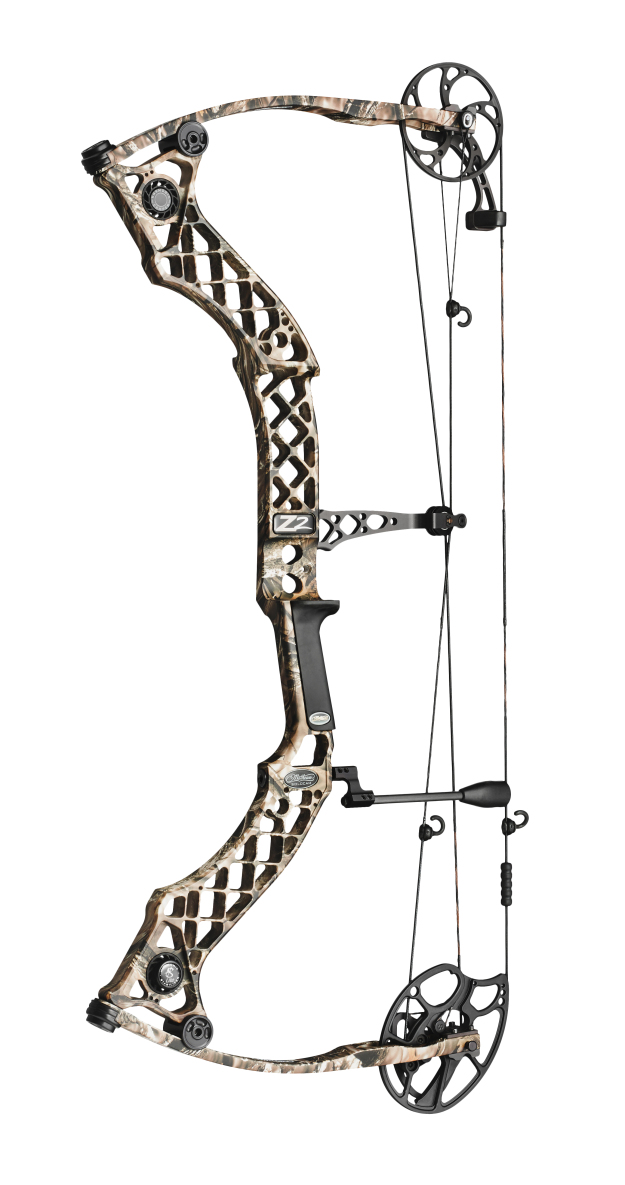 Mathews Z2 Bow