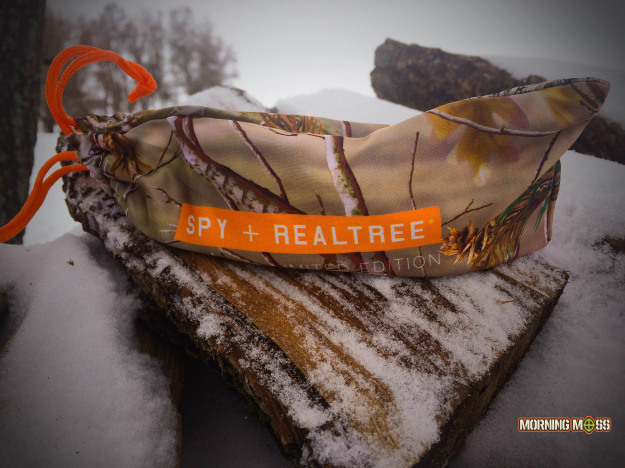 Realtree Camo Sunglasses