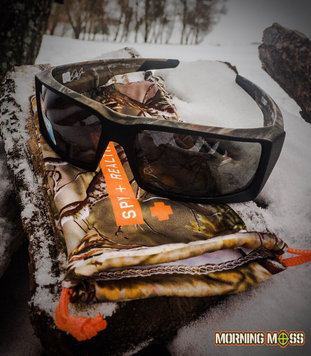 92f71417cb SPY Optic General Realtree Camo Review - Morning Moss