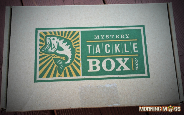 Mystery tackle box review for Fishing box subscription