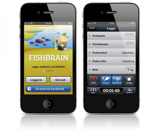 FishBrain App Review