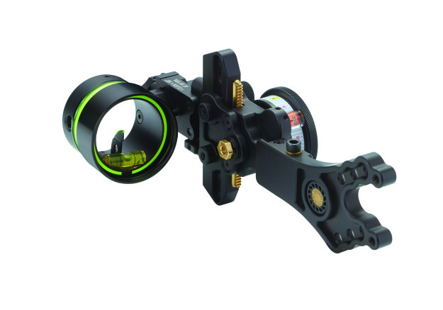 HHA Single Pin Sight Review