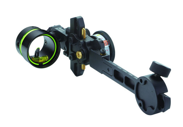HHA Sight Review