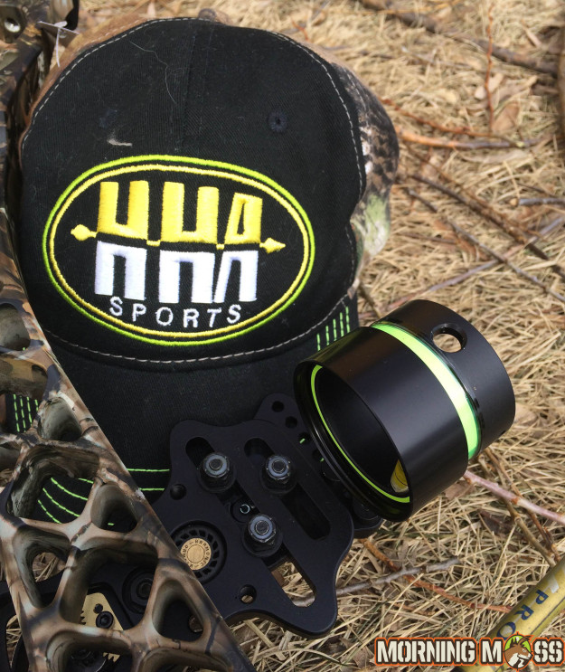 HHA Optimizer Lite Ultra Sight Review