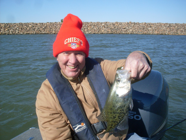 3 Best Baits for Spring Crappie Fishing