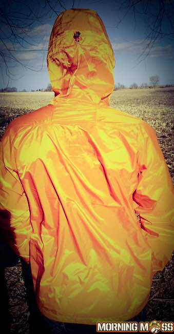 OR Helium II Jacket