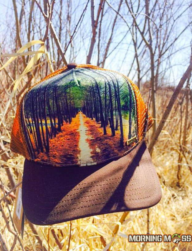 Outdoor Trucker Hats