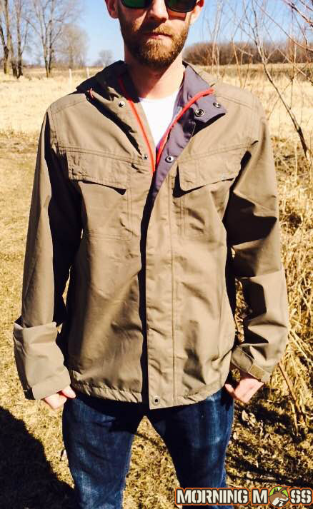 Prana Syncline Jacket Review