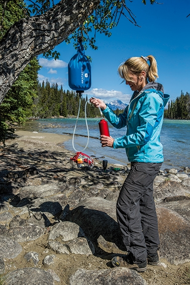 katadyn water filter review