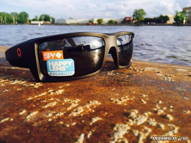 SPY ANSI Sunglasses Review