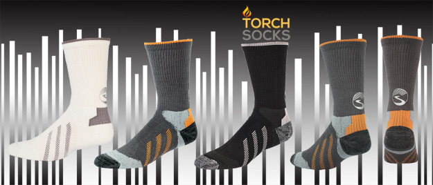Showers Pass Torch Socks Review