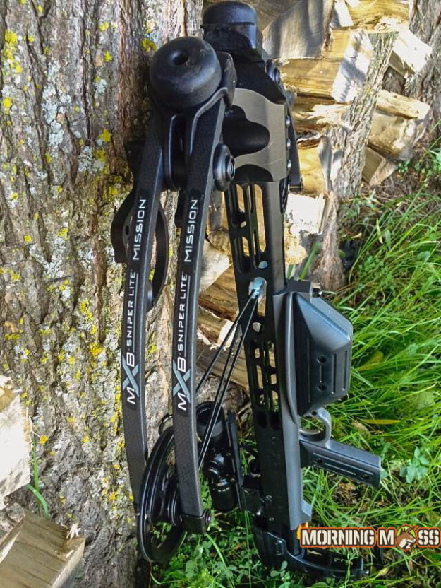 Mission Sniper Lite Crossbow review