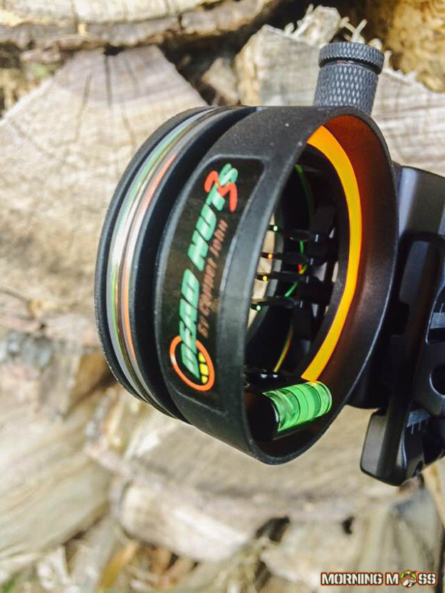 Mission Archery Bow Review