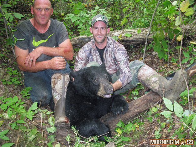 Northern WI outfitters