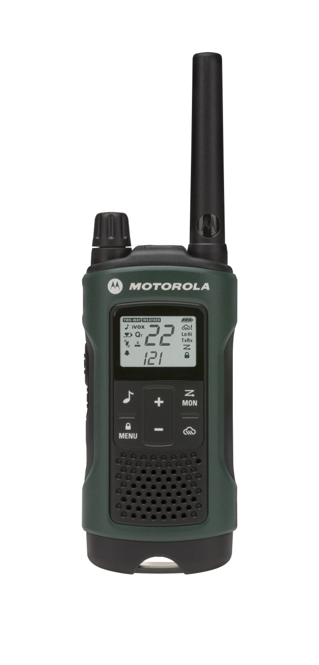 Hunting walkie talkies