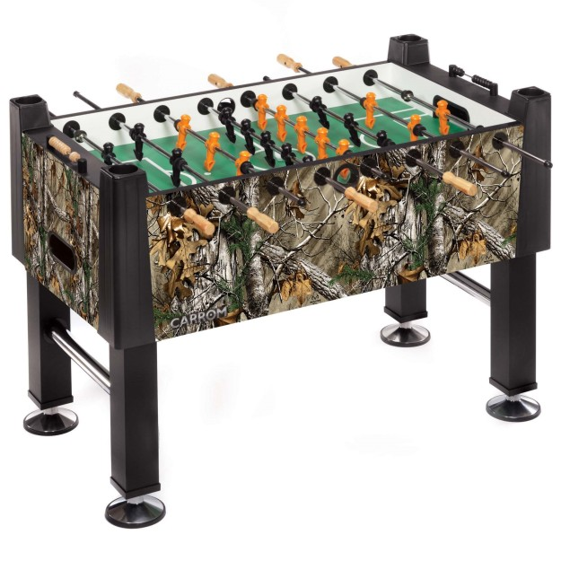 Realtree Camo Foosball Table