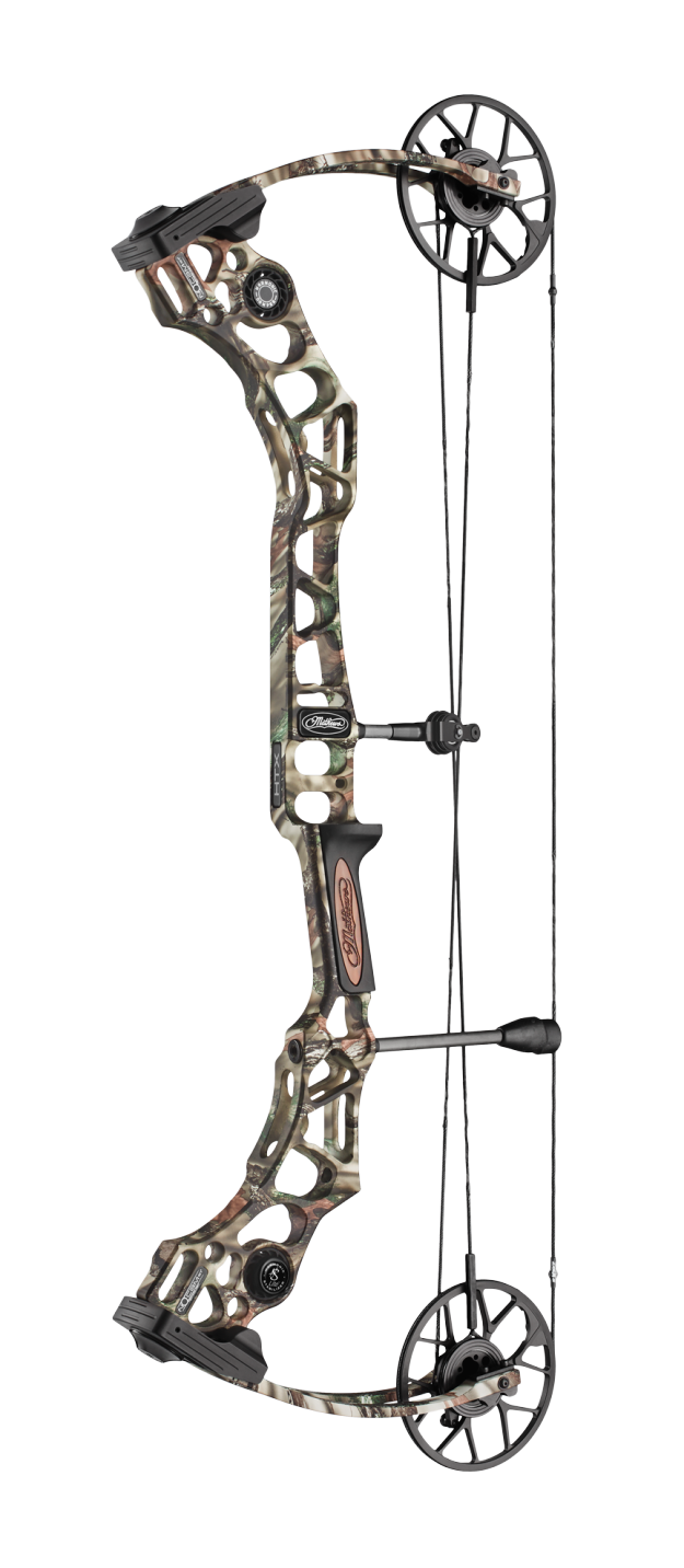 Mathews No Cam HTX Bow Released