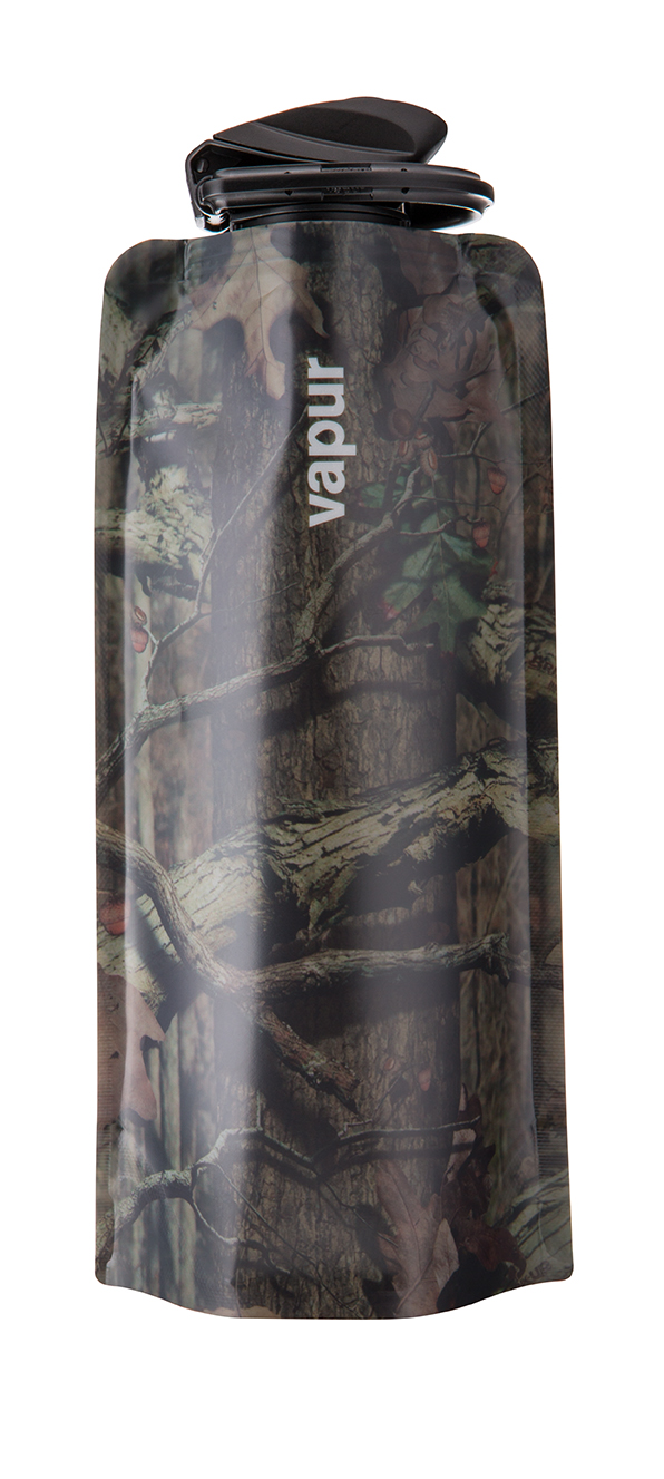 Mossy Oak Vapur Bottle