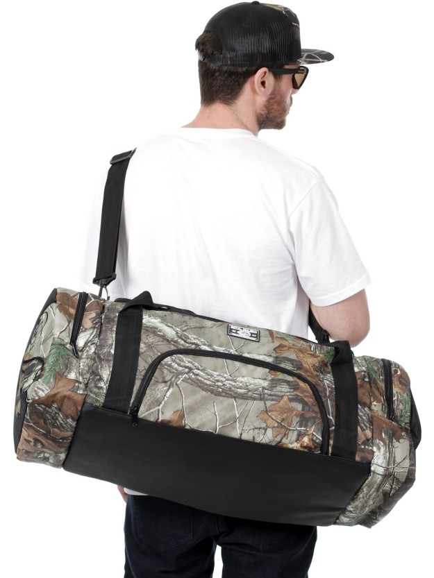 Metal Mulisha Duffle Bag