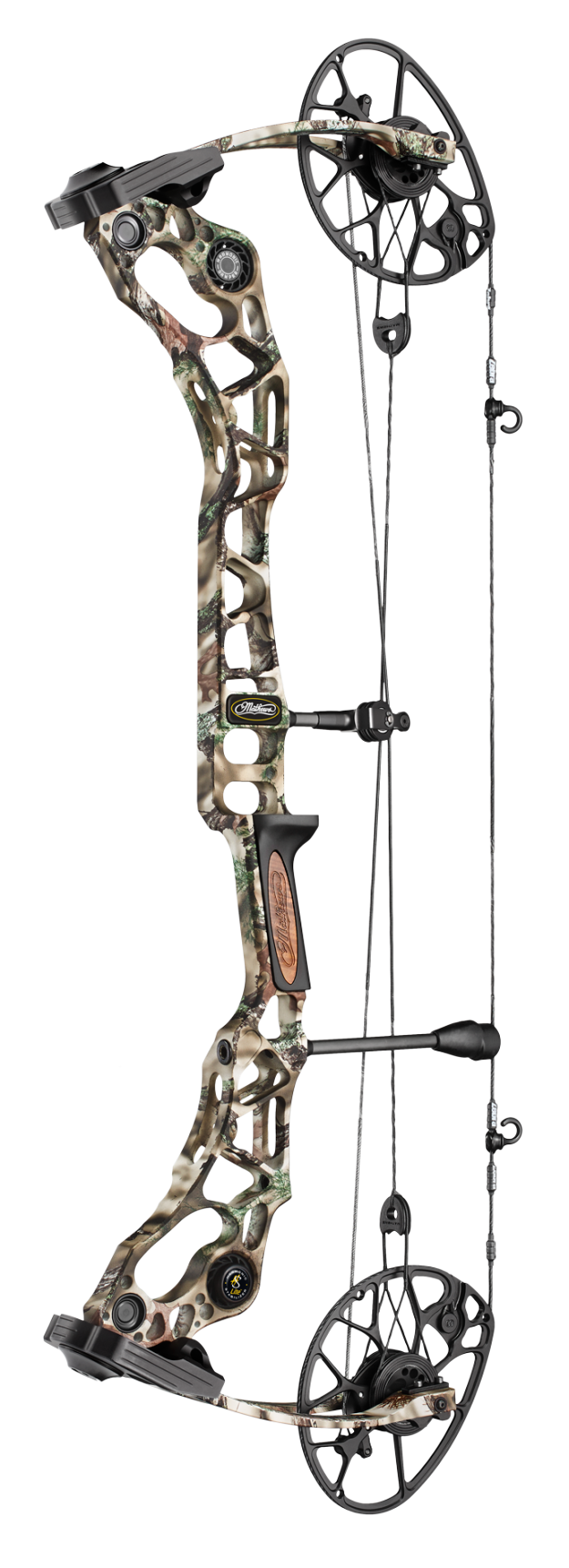 Mathews Halon Review