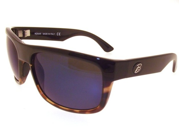Breakline polarized romar sunglasses