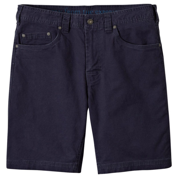 Prana Bronson Shorts review