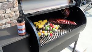 Grilling Gift List