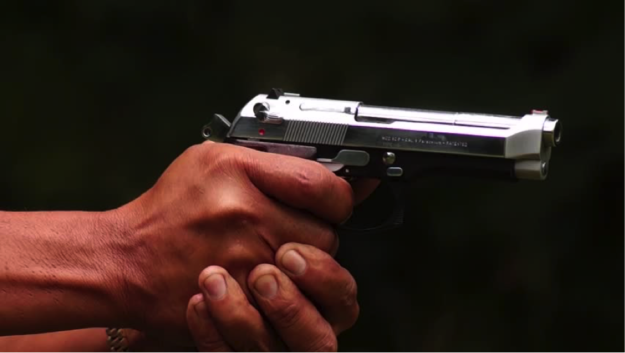 The Best and Most Practical Pistol & Rifle Shooting Tips